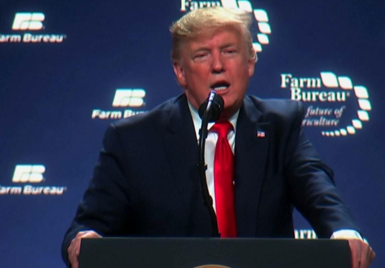 Buona la prima - USA, il presidente Trump e la moglie sono risultati positivi al Covid-19 e sono in quarantena. A rischio la campagna elettorale