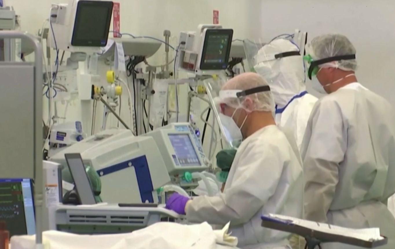 Coronavirus in Italia: 1392 nuovi contagi,14 morti