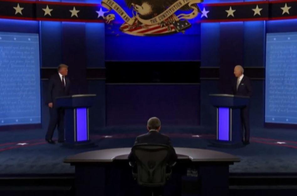 Buona la prima - Presidenziali Usa, Incontro-scontro Trump-Biden nel primo dei tre confronti televisivi in vista del voto di novembre