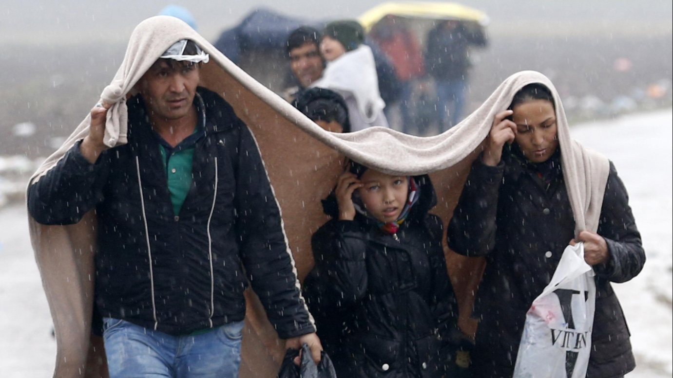 Gutterez (S. Egidio): gara di solidarietà per accogliere i migranti