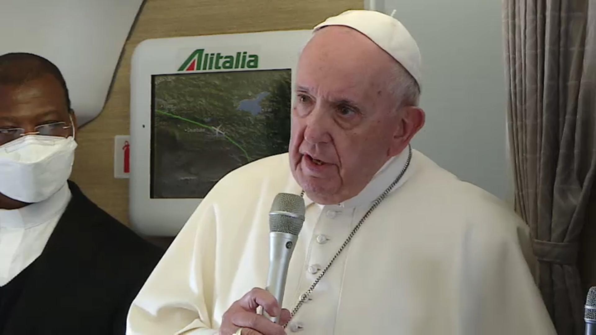 Papa Francesco: la strada della fratellanza è irrinunciabile