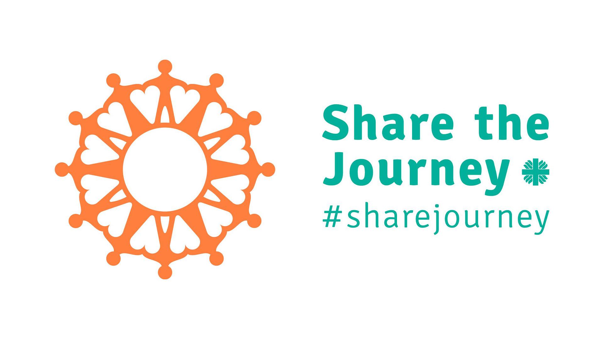 """Chiesa e comunità <br> Conclusa la campagna """"Share the Journey"""" di Caritas Internationalis. Card. Tagle: """"Non aumenti l'egoismo degli Stati, continuiamo a condividere il viaggio con i migranti"""""""