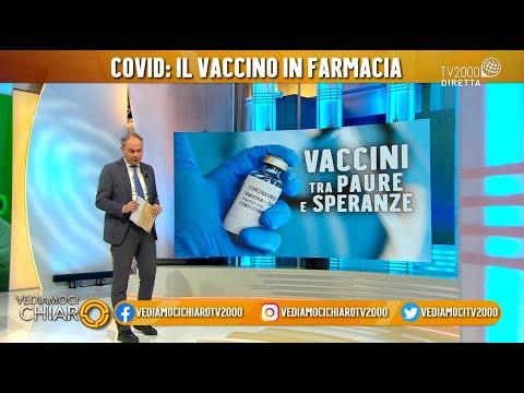 """9 aprile 2021 - """"Vaccini tra paure e speranze"""""""