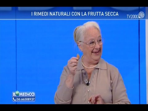 I rimedi naturali con la frutta secca