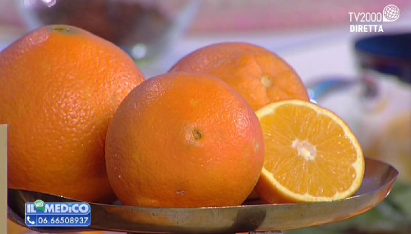 I rimedi naturali con le arance