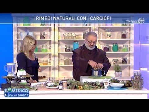 I rimedi naturali con i carciofi