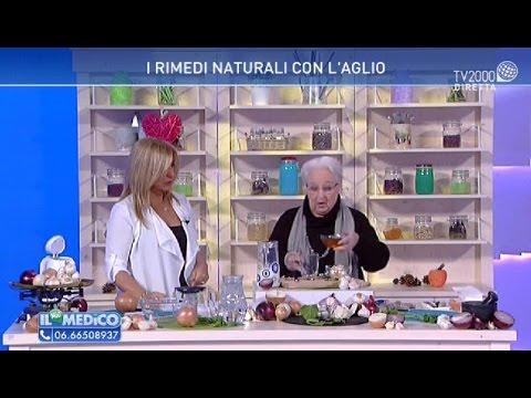 I rimedi naturali con aglio e cipolla