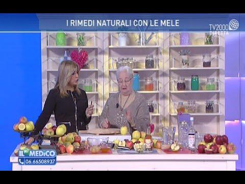 I rimedi naturali con le mele