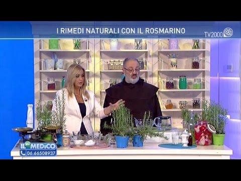 I rimedi naturali con il rosmarino