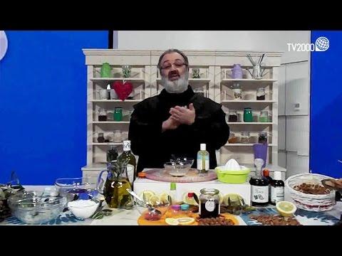 I rimedi naturali con l'olio d'oliva e di mandorla