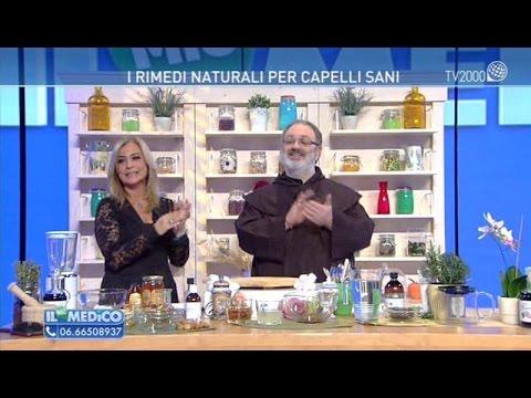 I rimedi naturali per capelli sani