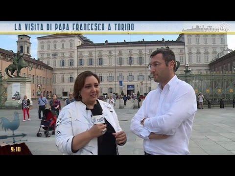 Il Papa a Torino: l'incontro con il mondo del lavoro