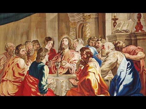 Expo 2015 - L'ultima cena di Rubens