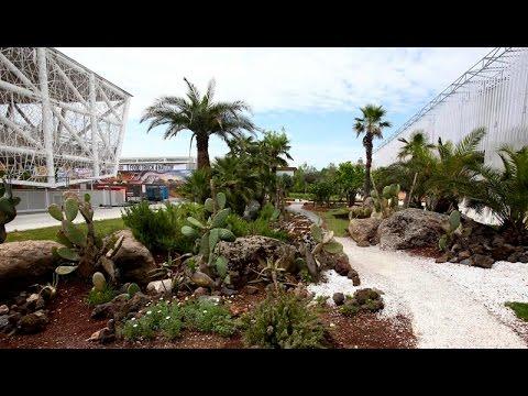 Expo 2015: oggi vi portiamo nel parco delle biodiversità
