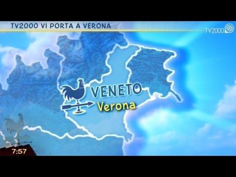 TV2000 vi porta a Verona