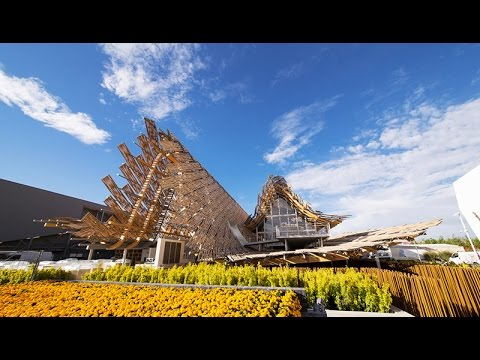 Expo 2015 – Tv2000 ci porta in Cina