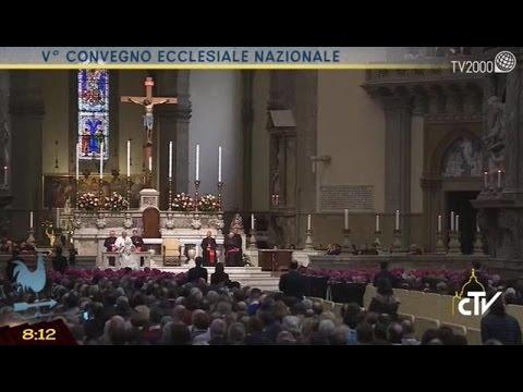 V Convegno Ecclesiale Nazionale