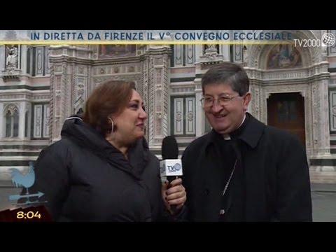 Da Firenze Mons. Betori