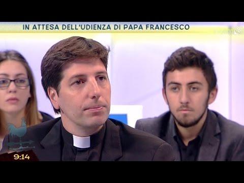 La visita pastorale del Papa a Firenze