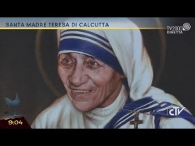 Madre Teresa è Santa