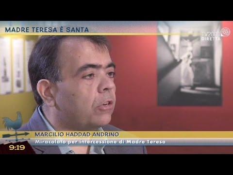 Il miracolo che ha reso Madre Teresa Santa