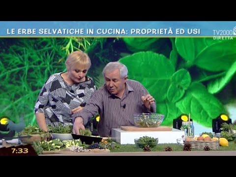 Le erbette selvatiche in cucina: proprietà ed usi