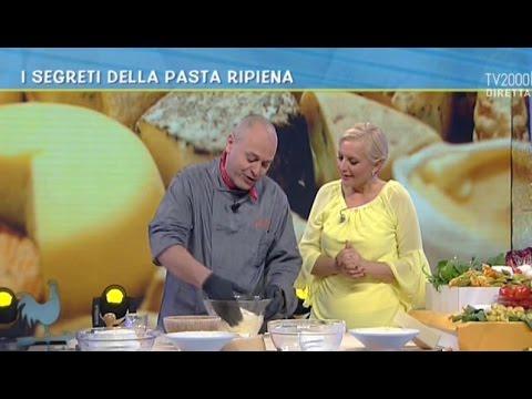 I segreti della pasta ripiena