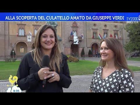 Alla scoperta del culatello amato da Giuseppe Verdi