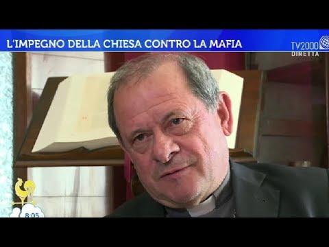 L'impegno della Chiesa contro la mafia
