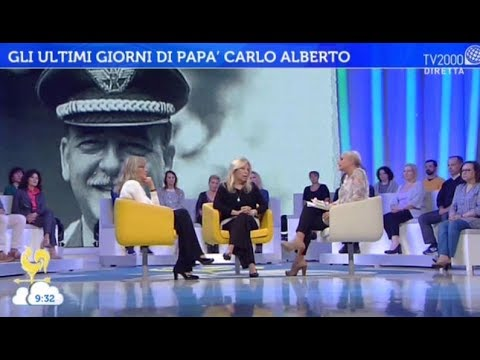 35 anni dalla morte di Carlo Alberto Dalla Chiesa