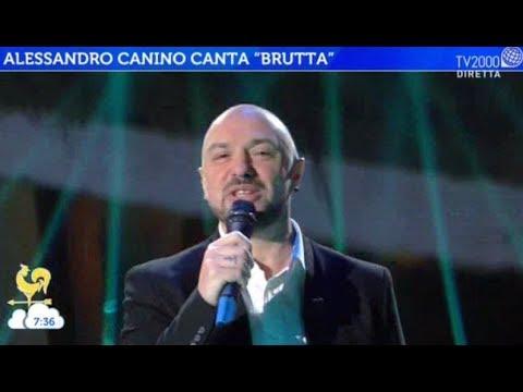 Alessandro Canino si racconta a TV2000