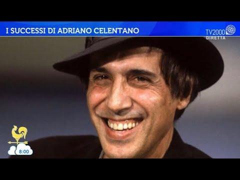 Buon compleanno Adriano Celentano