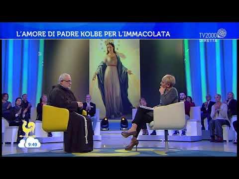 San Massimiliano Kolbe: solo l'amore crea