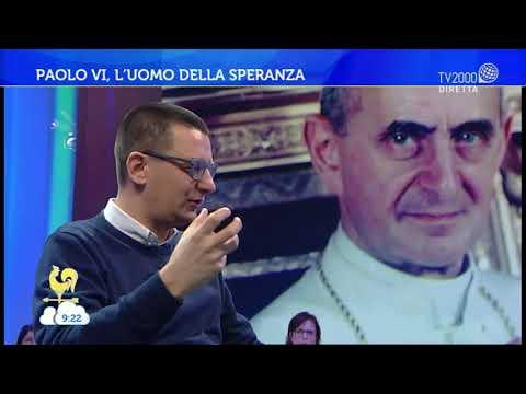Paolo VI presto santo