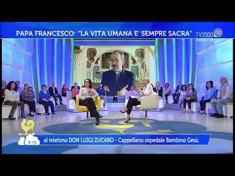 Don Luigi Zucaro, Cappellano del Bambin Gesù, parla della storia del piccolo Alfie