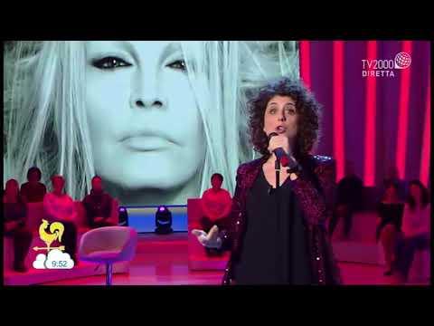 Morgana Giovannetti si racconta a TV2000