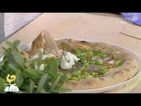 Tutti i segreti della pizza napoletana fatta in casa