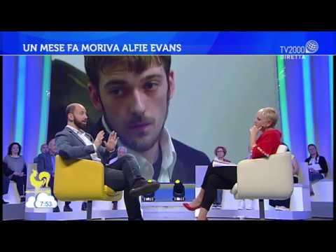 Alfie Evans: dibattito sulla sua morte