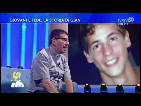 La storia di Gian, testimone di fede