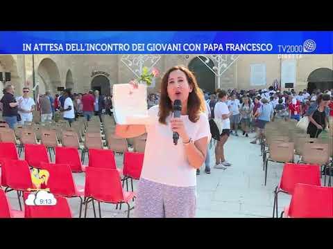 Per Mille Strade. Il viaggio dei giovani da Alessano a Santa Maria di Leuca
