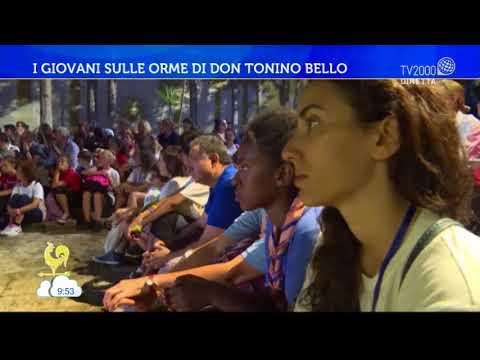 Per Mille Strade. I giovani sulle orme di Don Tonino Bello