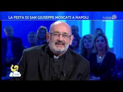Giuseppe Moscati, il santo medico
