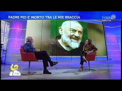 Giovanni Scarale, il medico al fianco di Padre Pio negli ultimi istanti