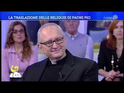 Le mistiche legate a Padre Pio