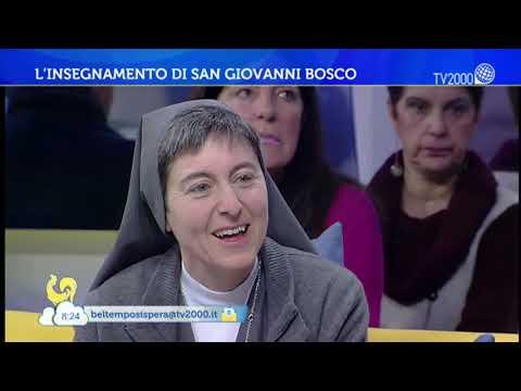 Don Bosco, il patrono dei giovani