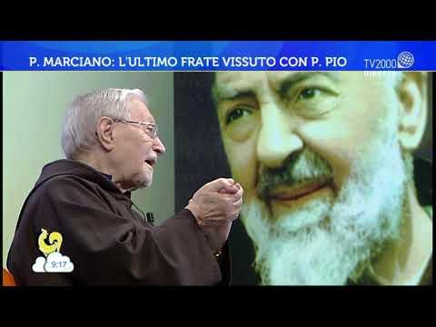 """Padre Marciano: """"i miei 20 anni accanto a Padre Pio"""""""