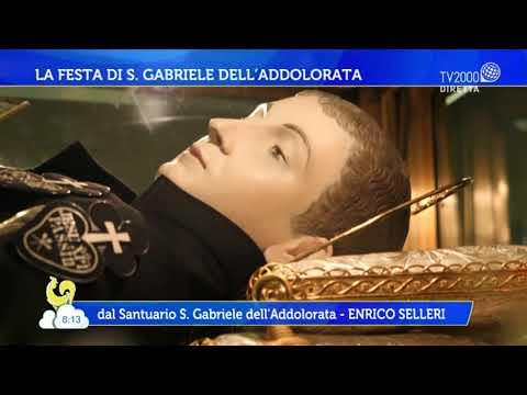 La festa di S. Gabriele dell'Addolorata