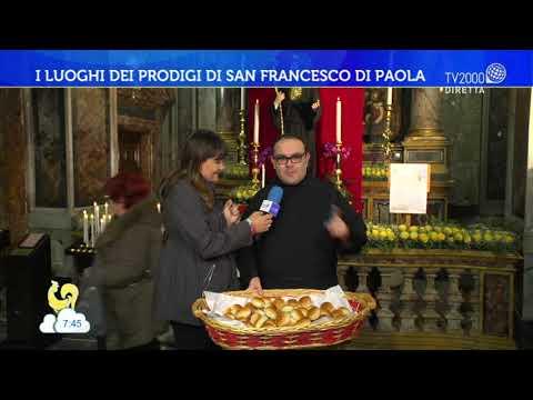La festa di San Francesco Di Paola