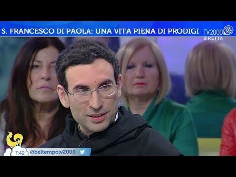 S. Francesco Di Paola: una vita piena di prodigi