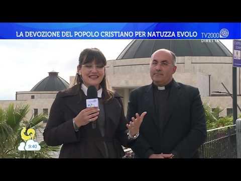 La devozione del popolo cristiano per Natuzza Evolo
